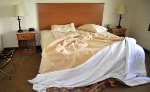 חדר במלון (צילום: M, Thinkstock)