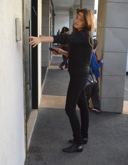 עדי שילון (צילום: צ'ינו פפראצי)
