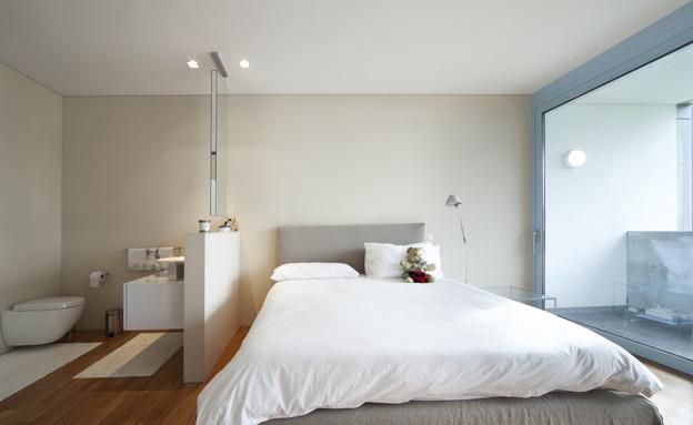 טעויות עיצוב, חדר שינה, טעות מספר 4 שליטה על כמות  (צילום: Thinkstock)