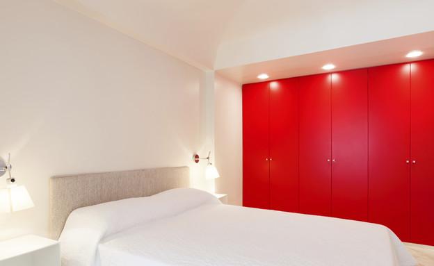 טעויות עיצוב, חדר שינה, טעות מספר 7 קירות וחלונות  (צילום: Thinkstock)
