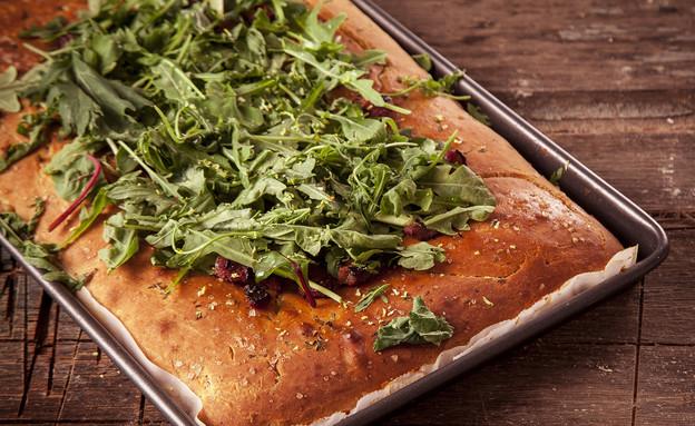 ככה משדרגים לחם (צילום: אפיק גבאי, לאפות, לבשל, לאהוב)