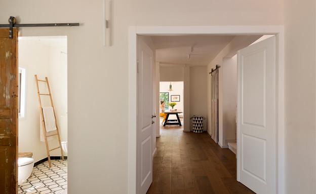 דלית לילינטל, דלת (2) (צילום: גדעון לוין)