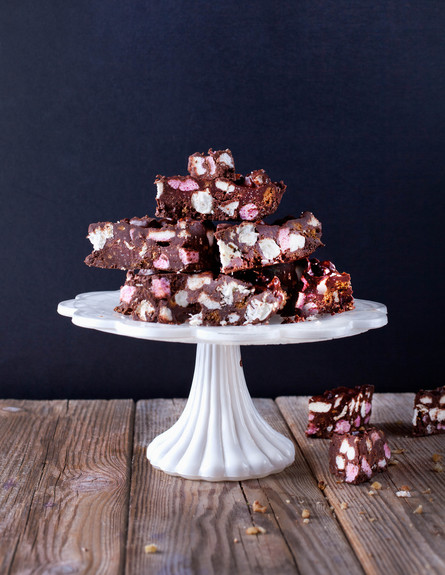 כישופי סוכר - רוקי רוד (צילום: שרית גופן, כישופי סוכר)