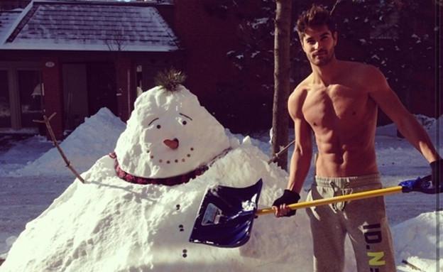 דברים לעשות בחורף (צילום: imgur.com)