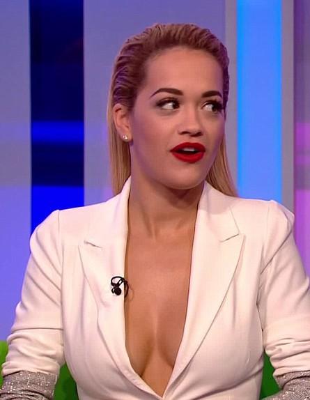 ריטה אורה  (צילום: BBC)