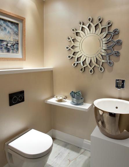 חדרי שירותים יפים (צילום: אורי אקרמן)
