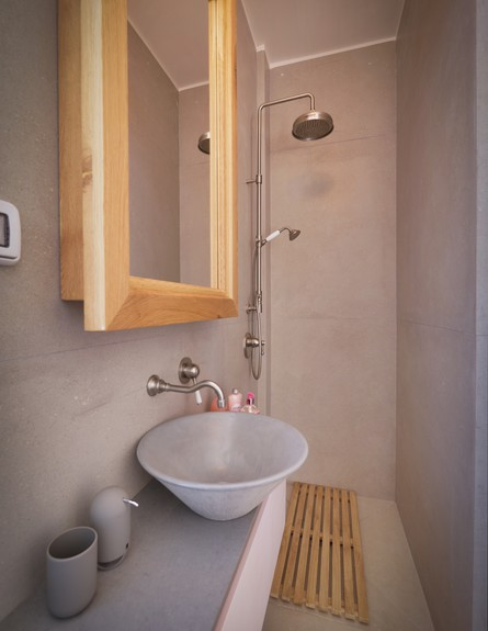 חדרי שירותים יפים (צילום: איתי סיקולסקי)