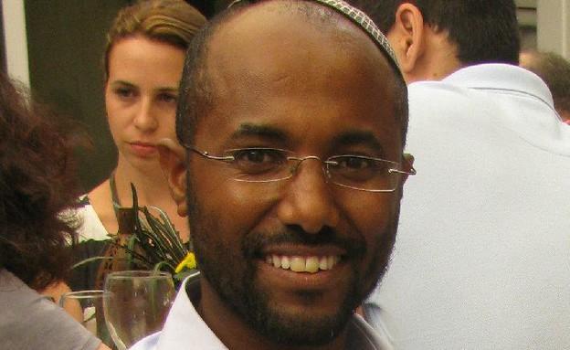 הרב משה סולומון (צילום:  Photo by Flash90)