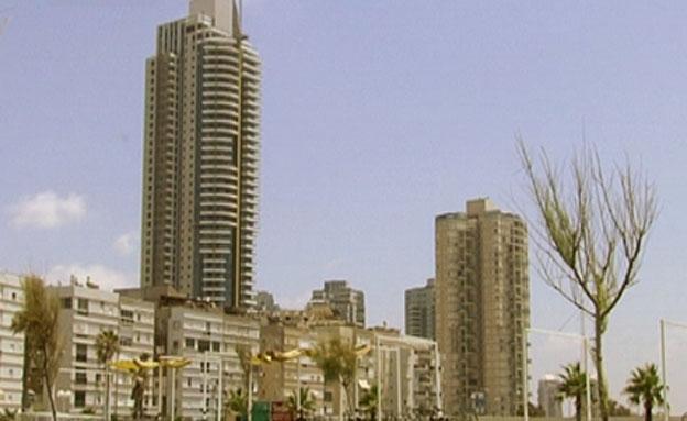 ראש חדש: העיר בת-ים, ארכיון (צילום: חדשות 2)