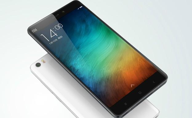 Mi Note, כפיל האייפון 6+ של Xiaomi הסינית