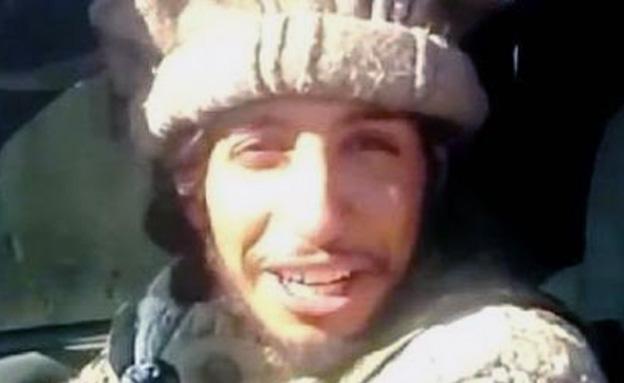 פעיל הטרור הבכיר, ארכיון (צילום: Youtube)