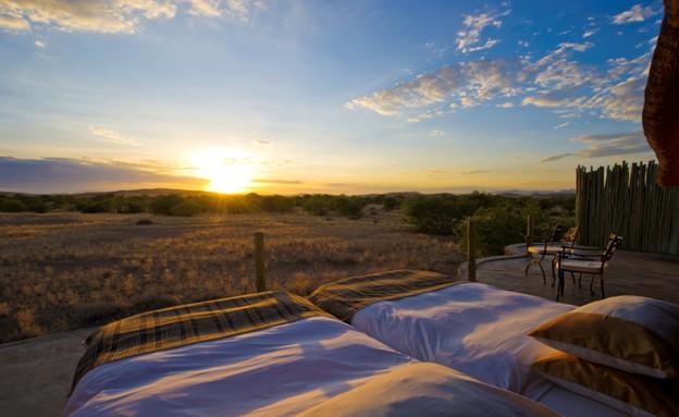 DoroNawas Wilderness Safaris (צילום: DoroNawas Wilderness Safaris)