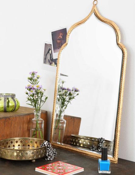 אורבן אאוטפיטרס, מראה טאג' מאהל, 64 דולר (צילום: Urban Outfitters)