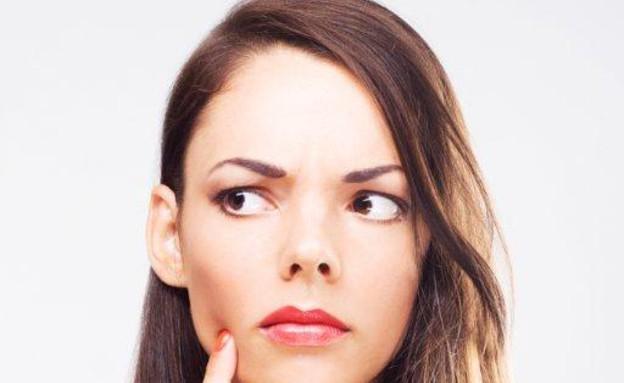 אישה מבולבלת (צילום: אימג'בנק / Thinkstock)