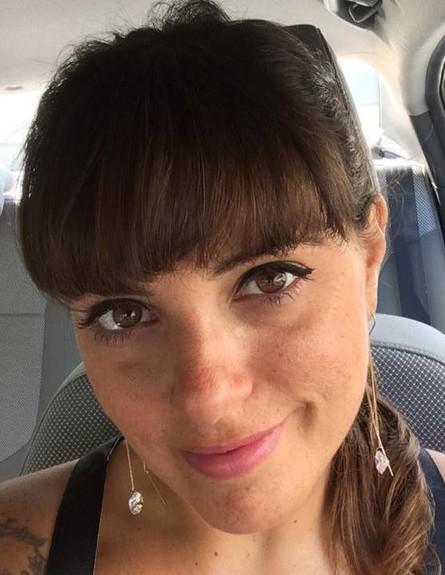 מאיה סנדרוביץ (צילום: סנדרוביץ)