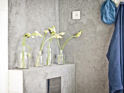 טעויות עיצוב, חדר רחצה, עיצוב מרב שדה, תיקון מספר  (צילום: סיון אסקיו)