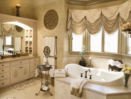 טעויות עיצוב, חדר שינה, עיצוב חדר שינה, טעות מספר  (צילום: Jupiterimages, Thinkstock)