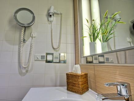 טעויות עיצוב, חדר שינה, עיצוב חדר שינה, טעות מספר  (צילום: drserg, Thinkstock)