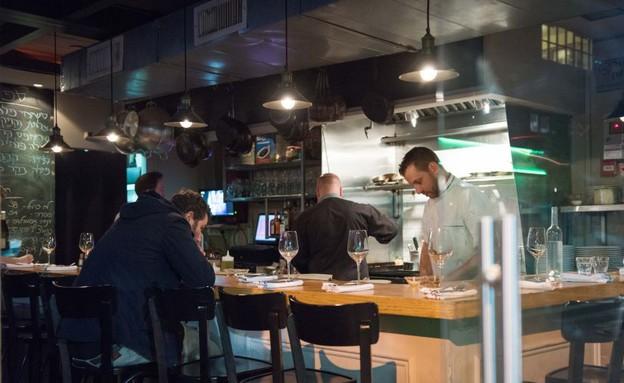 מסעדת ברוט (צילום: נמרוד סונדרס, אוכל טוב)
