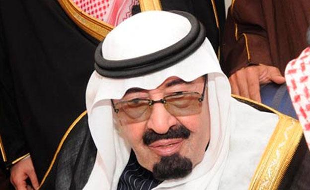 המלך עבדאללה, ארכיון (צילום: רויטרס)