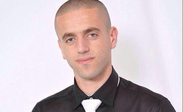 סוהאייב פריג׳, הכדורגלן שנרצח (צילום: yaffa48.com)