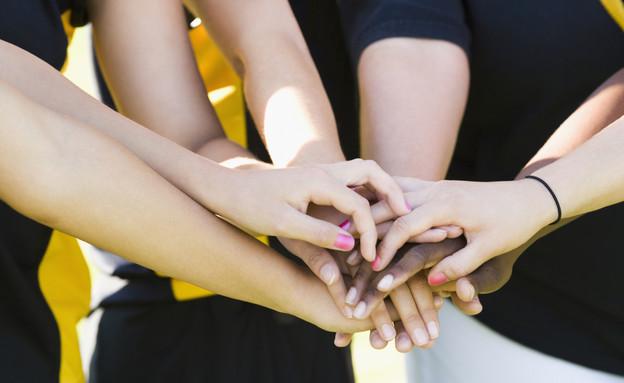 נשים (צילום: אימג'בנק / Thinkstock)
