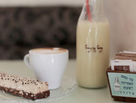 לול קינוח וקפה (צילום: ג'רמי יפה, אוכל טוב)