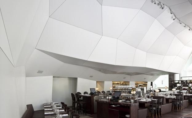 מסעדת פאסטל (צילום: עמית גירון,  יחסי ציבור )