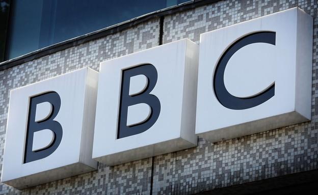 לוגו BBC (יח``צ: Peter Macdiarmid, GettyImages IL)