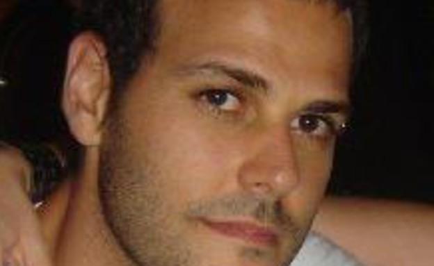 אבי לביאד (צילום: צילום ביתי)