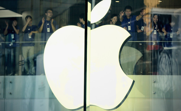 אפל (צילום: Feng Li, GettyImages IL)