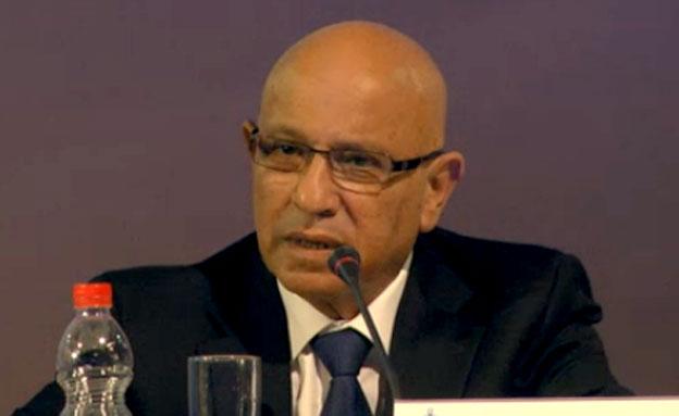ראש המוסד לשעבר מאיר דגן (צילום: חדשות 2)