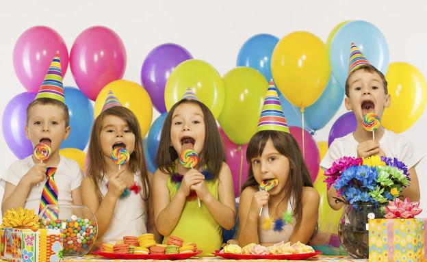 יום הולדת (צילום: דניאל נחמיה, חדשות 2, Thinkstock)