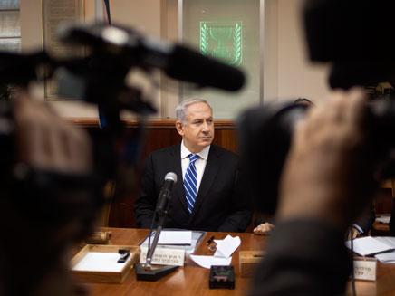 """""""לישראל אין שום תכנית"""". ארכיון (צילום: AP)"""