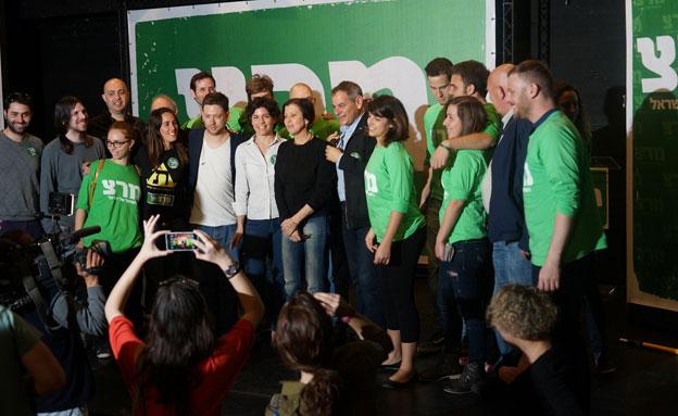 מפלגת מרצ