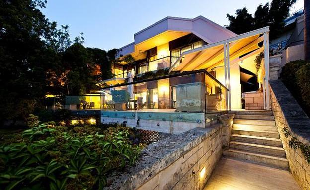 15 הבתים היקרים בעולם, אוסטרליה (צילום: porteous.com.au)