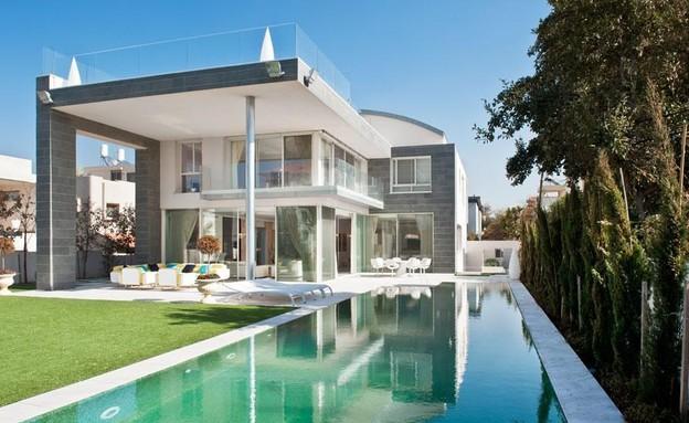 15 הבתים היקרים בעולם, ישראל (צילום: israelsir.com)