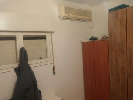 חדר שינה , לפניי (צילום: צילום ביתי)