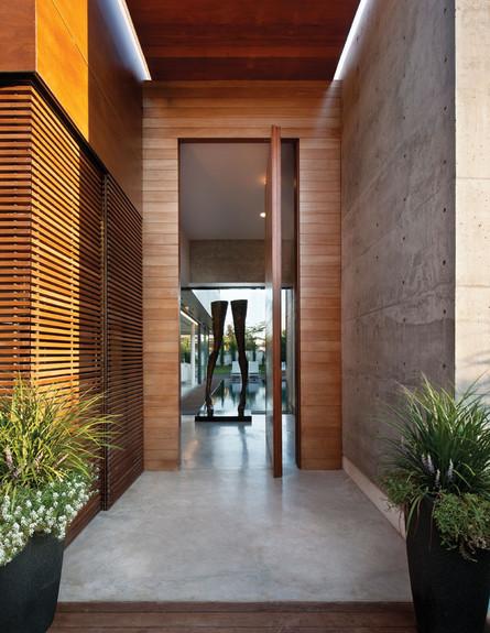 1 גל מרום אדריכלים, גובה (צילום: עודד סמדר)