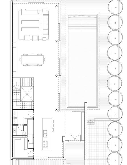 7 גל מרום אדריכלים, מדרגות גובה (צילום: עודד סמדר)
