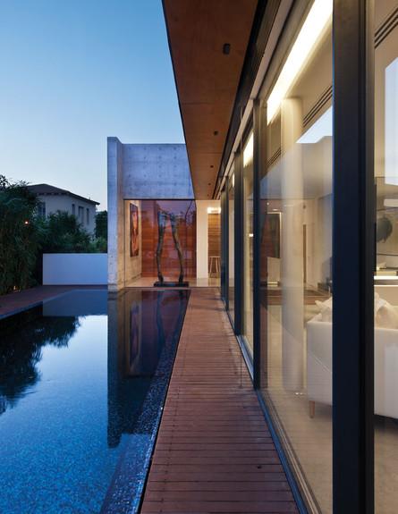 10 גל מרום אדריכלים (צילום: עודד סמדר)