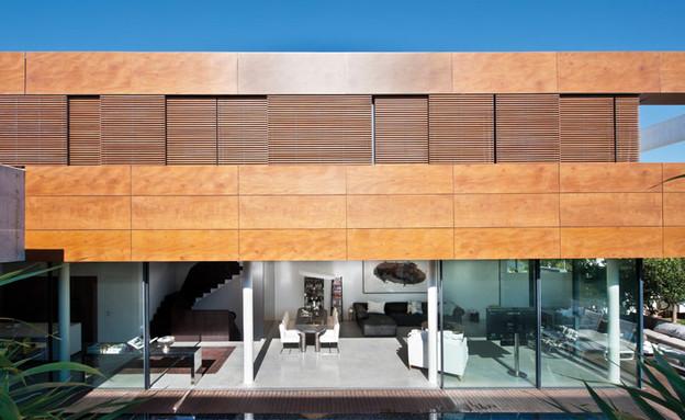 11 גל מרום אדריכלים (צילום: עודד סמדר)