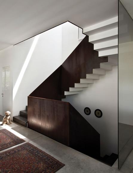 15 גל מרום אדריכלים, תוכנית (צילום: עודד סמדר)