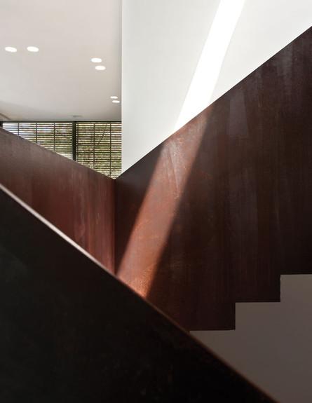 גל מרום אדריכלים 8, גובה (צילום: עודד סמדר)
