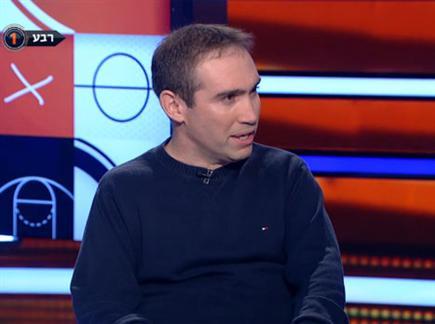 צפו בראיון (צילום: ספורט 5)