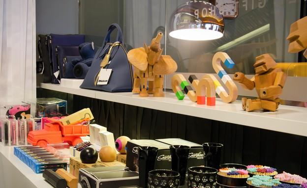 חנויות עיצוב חדשות פריטים עם קריצה במגוון מחירים  (צילום: אנסטסייה פרילוצקיי)