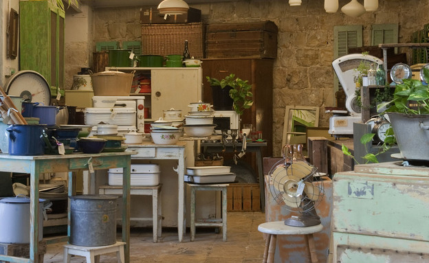 חנויות עיצוב חדשות 06 אוספות פריטים מהארץ ומאירופה  (צילום: הגר דופלט)