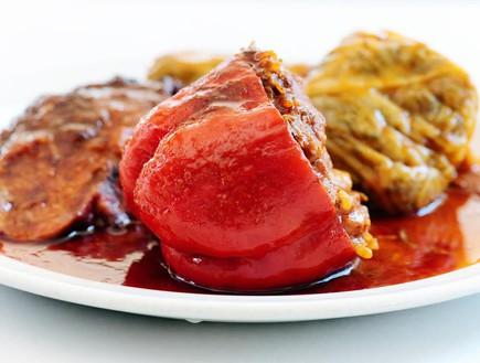 מסעדת גואטה, יפו (צילום: מיכל רביבו, יפו, מדיה 10 הוצאה לאור)