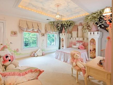 חדר נסיכות