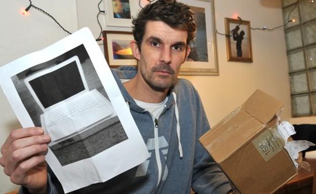 הזמין מחשב קיבל תמונה (צילום: orthdevonjournal.co.uk)